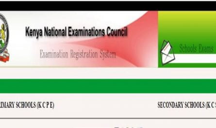 How to Apply for KNEC invigilation, Qualifications and Payments