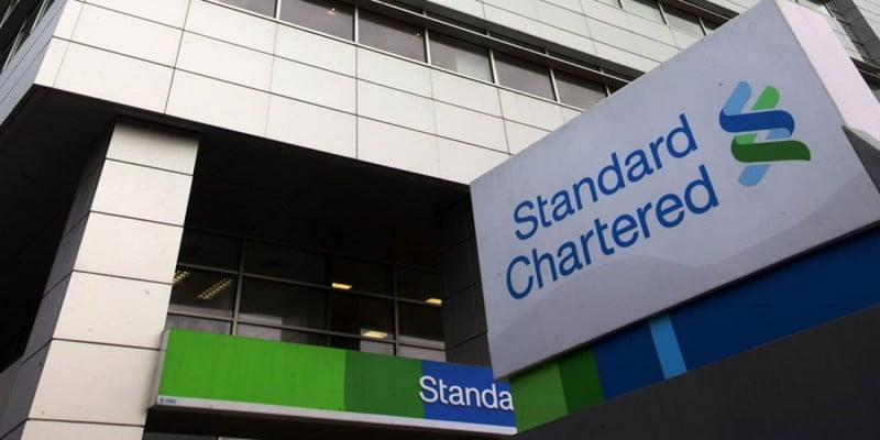 How to Transfer Money from Standard Charted Bank Account to M-Pesa Account