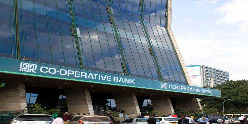 How to transfer money from CO-OPERATIVE account to M-Pesa account