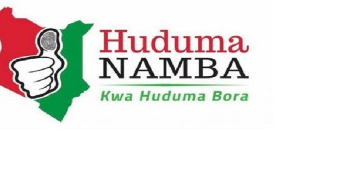 How to Get or Check Your Huduma Number Card Status