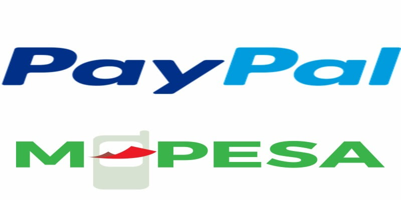 How to transfer money from PayPal to M-Pesa