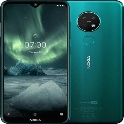 Nokia 7.2 Review, Price and Specifications in Kenya