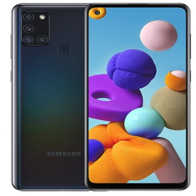 Samsung A21s Review, Price and Specifications in Kenya