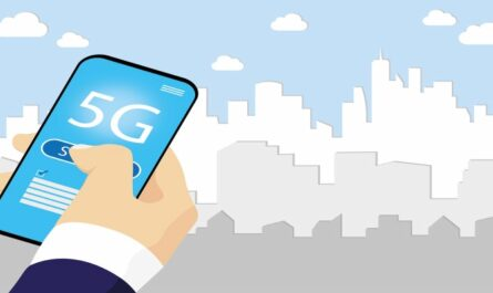 5G Networks Phones Available in Kenya