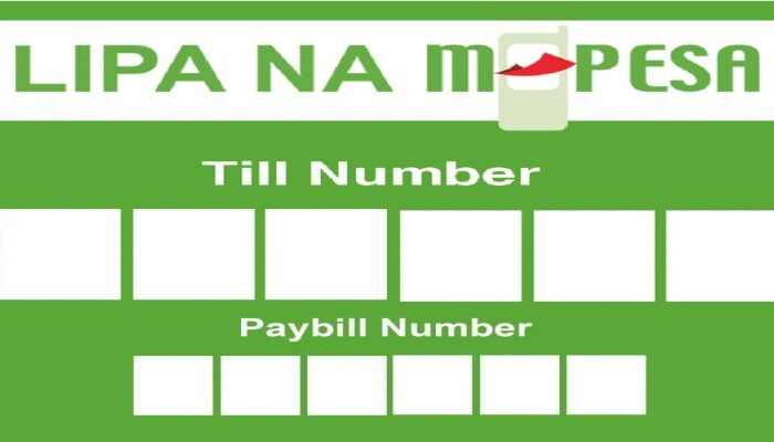 How to reverse money sent to wrong Pay Bill number, Till Number, or Wrong number