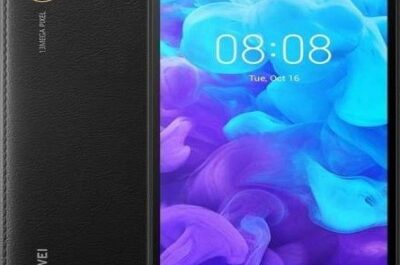 Huawei Y5 2019 Review, Price and Specifications in Kenya