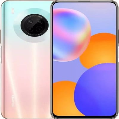 Huawei Y9A Review, Price and Specifications in Kenya