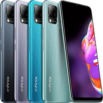 Infinix Note 10T Review, Price and Specifications in Kenya