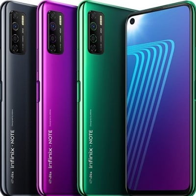 Infinix Note 7 Lite Review, Price and Specifications in Kenya