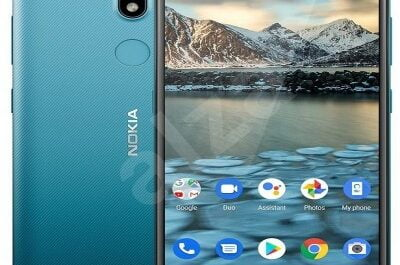 Nokia 2.4 Review, Price and Specifications in Kenya
