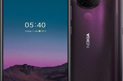 Nokia 5.4 Review, Price and Specifications in Kenya