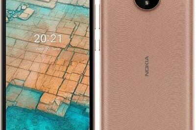 Nokia C20 plus Review, Price and specifications in Kenya
