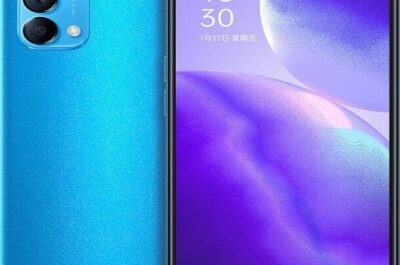 Oppo Reno 5 Review, Price and specifications in Kenya