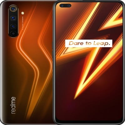 Realme 6 Pro Review, Price and specifications in Kenya