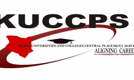 How to Check KUCCPS Placement for Universities in 2021