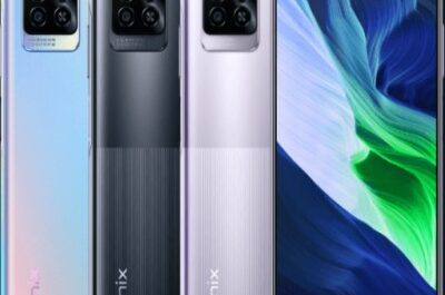 Infinix Note 10 Pro Review, Specifications and Price in Kenya