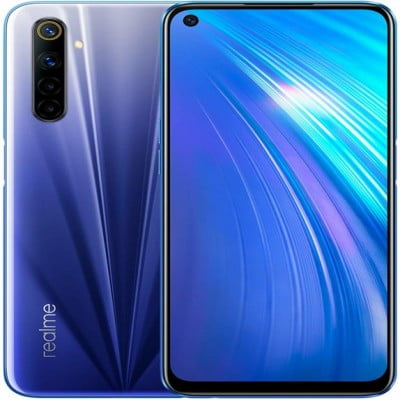 Realme 6 Review, Specifications and Price in Kenya