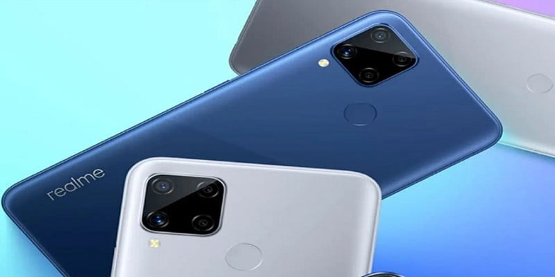 Realme C21Y Review, Specifications and Price in Kenya