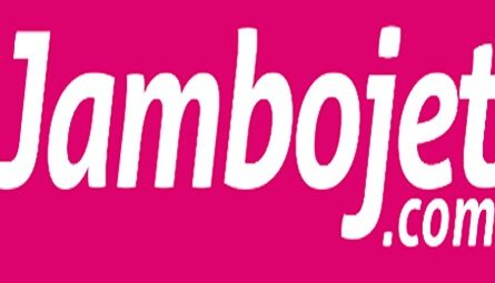 JamboJet Online Booking Guide, Prices, PayBill Number, Flights and Contacts