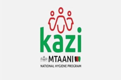 Kazi Mtaani Initiative Guidelines and Payments