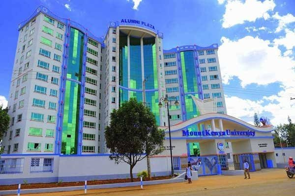 MKU Student Online Portal Guide, Fee Structure and Contacts