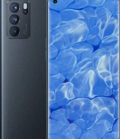Oppo Reno 6 Z Specifications, Review and Price in Kenya