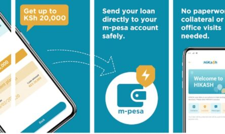 HiKash Loan App, Application, PayBill Number, App Download, and Customer Care Contacts