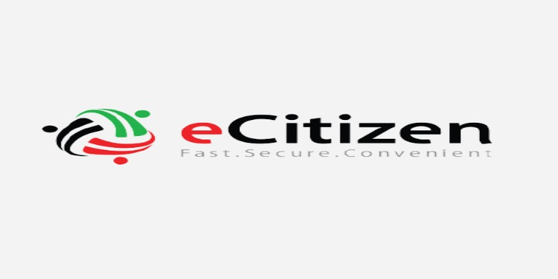 e-Citizen Registration Guide, Services, Login and Contacts